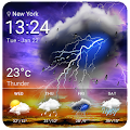 Live Weather & Daily Local Weather Forecast download