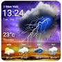 Download Live Weather & Daily Local Weather Forecast apk