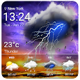 Live Weather & Daily Local Weather Forecast apk