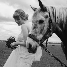 Wedding photographer Mariya Stepicheva (mariastepicheva). Photo of 02.06.2018