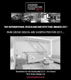 Park Grove design team shortlisted for International Design Award
