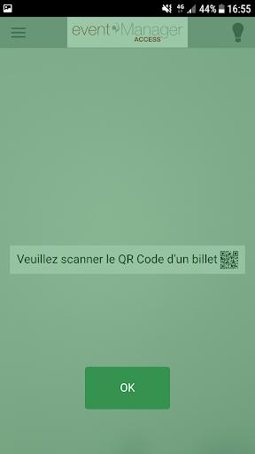 eventManager Access screenshots 2