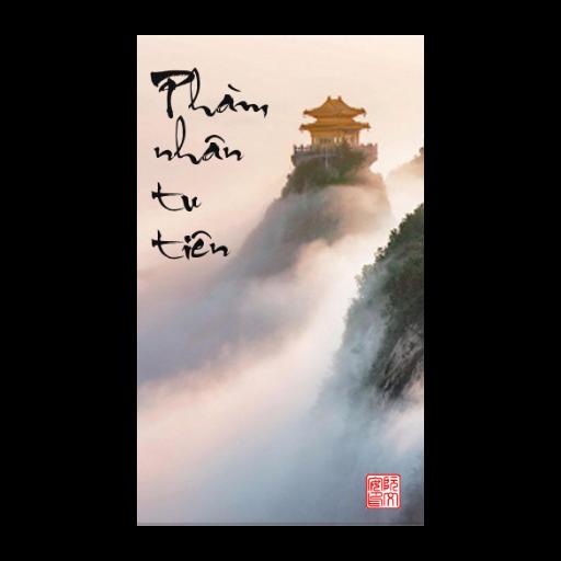 Ebook Pham Nhan Tu Tien Full