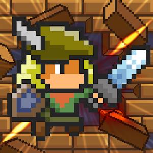 Buff Knight - RPG Runner apk