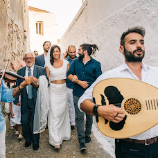 Wedding photographer George Katsaros (georgekatsaros). Photo of 17.10.2017