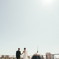 Wedding photographer Nadya Denisova (denisova). Photo of 08.11.2018