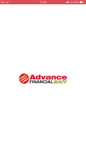 AF247 - Advance Financial 24/7 screenshot 1