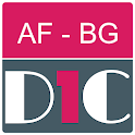 Afrikaans - Bulgarian Dictionary (Dic1) icon