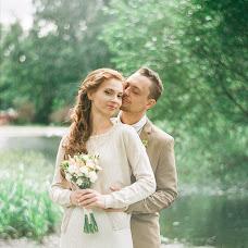 Wedding photographer Lena Belyavina (lenabelyavina). Photo of 03.10.2015