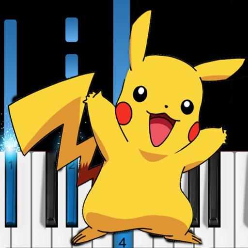 App Insights: Pokemon Piano Tiles 🎹 | Apptopia