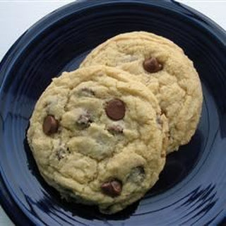Ultimate High Altitude Chocolate Chip Cookies.