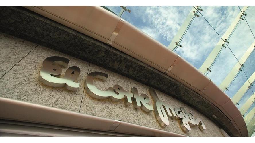 Foto El Corte Inglés Vigo 6