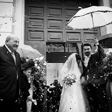 Wedding photographer Giulio Milone (GiulioMilone). Photo of 25.11.2016