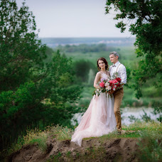 Wedding photographer Tatyana Shobolova (Shoby). Photo of 14.06.2016