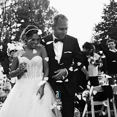 Wedding photographer Giorgio Angerame (angerame). Photo of 20.01.2017