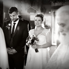 Wedding photographer Daniel Rotila (rodanphotograph). Photo of 11.07.2018