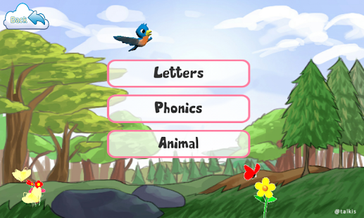 appkids: ABC Alphabet- screenshot thumbnail