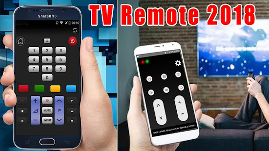 App Smart TV Remote - Universal TV Remote Control APK for Windows Phone