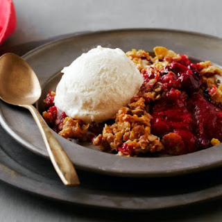 Chuck's Berry Crumble