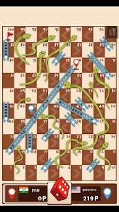Game Snakes & Ladders King APK for Windows Phone