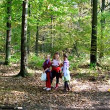 Photo: 18 X 2012, wycieczka naukowa do lasu, klasa 3 b (fot. p. Danuta Wysocka)