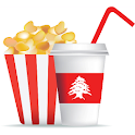 Lebanon Movies Guide icon