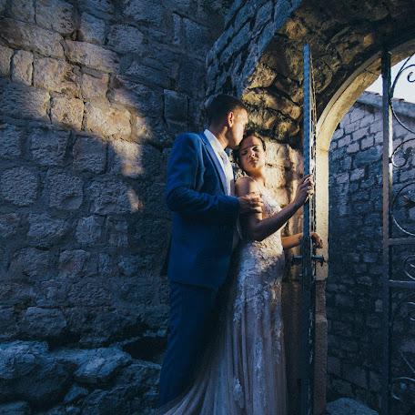 Fotógrafo de bodas Antonio Mise (mise). Foto del 25.10.2017