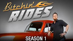 Bitchin' Rides thumbnail