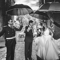 Wedding photographer Nelson Cáceres (FotoNostra). Photo of 13.04.2018