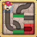 Block Puzzle Puppy Rescue icon
