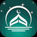 Islamic World - Muslim Prayer Times, Qibla & Athan icon