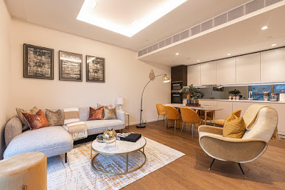 03 Bedroom Apartment in Columbia Gardens in Fulham