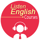 Listen English Courses icon