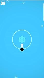 Circle Hole 3
