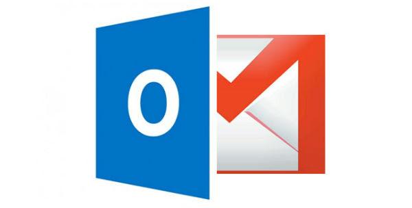 Cách khắc phục Outlook gửi nhiều (2) lần với tài khoản Gmail