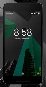 Xeus Neon CM13 / PA Theme v1.0.2