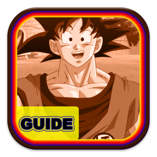 Guide For Dragon Ball Z Budokai 3 (app)
