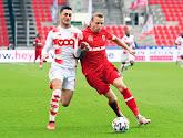Aleksandar Boljevic sur les tablettes d'un club de D2 anglaise
