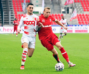Officiel : Ritchie De Laet prolonge son contrat avec l'Antwerp