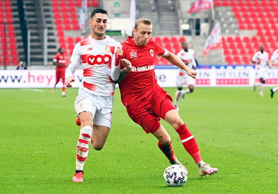 Officiel : Ritchie De Laet prolonge son contrat avec l'Antwerp