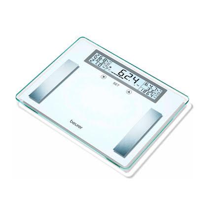 Digitalvåg BG 51 som klarar 200kg