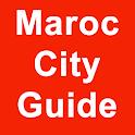 Maroc City Guide icon