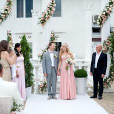 Wedding photographer Galina Kisel (galakiss). Photo of 08.11.2017