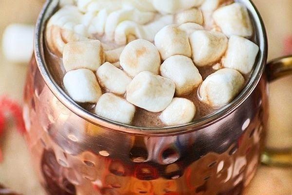 Kringle Kocoa Recipe