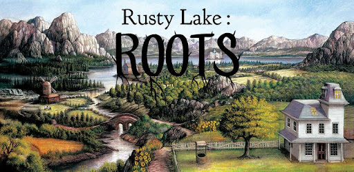 Alt image Rusty Lake: Roots