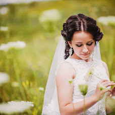 Wedding photographer Evgeniya Ivakhnenko (EugeniyaSh). Photo of 09.02.2015