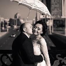 Wedding photographer Nursultan Namazbaev (nurs). Photo of 21.09.2017