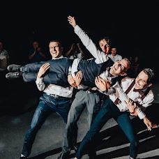 Wedding photographer Dmitriy Chernyavskiy (dmac). Photo of 03.09.2018