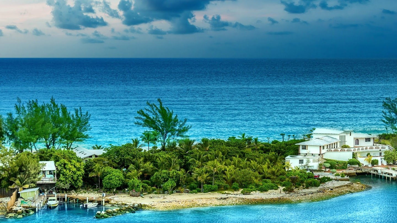 Watch Bahamas Life live