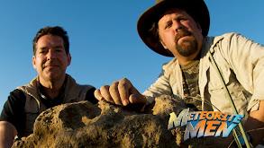 Meteorite Men thumbnail